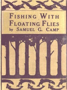 Baixar Fishing with floating flies pdf, epub, eBook
