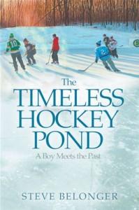 Baixar Timeless hockey pond, the pdf, epub, ebook