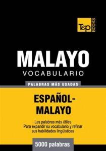 Baixar Vocabulario espanol-malayo – 5000 palabras mas pdf, epub, ebook