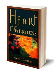 Baixar Heart of darkness (illustrated) pdf, epub, eBook