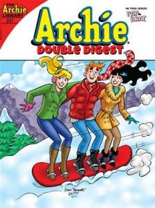Baixar Archie double digest #247 pdf, epub, eBook