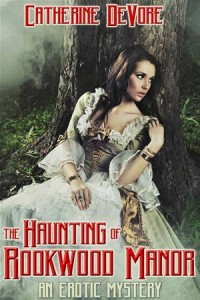 Baixar Haunting of rookwood manor: an erotic mystery, the pdf, epub, eBook