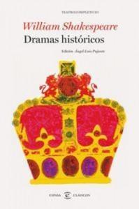 Baixar Dramas historicos. teatro completo de william pdf, epub, ebook