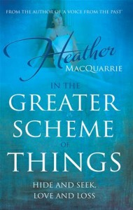 Baixar In the greater scheme of things pdf, epub, eBook