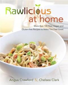Baixar Rawlicious at home pdf, epub, eBook