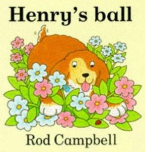 Baixar Henry's ball pdf, epub, eBook