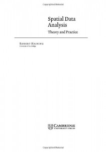 Baixar Spatial data analysis pdf, epub, ebook