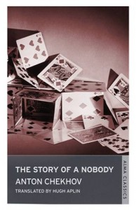Baixar Story of a nobody, the pdf, epub, eBook