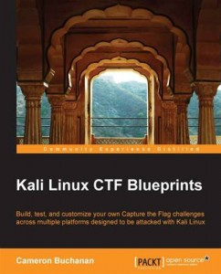 Baixar Kali linux ctf blueprints pdf, epub, eBook