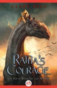 Baixar Ratha's courage pdf, epub, eBook