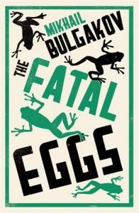 Baixar Fatal eggs pdf, epub, eBook