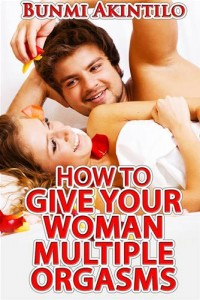 Baixar How to give your woman multiple orgasms pdf, epub, ebook