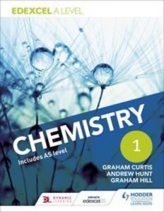 Baixar Edexcel a level chemistry student book 1 pdf, epub, eBook