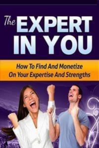 Baixar Expert in you, the pdf, epub, eBook
