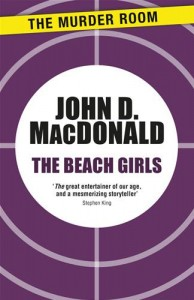 Baixar Beach girls, the pdf, epub, eBook