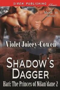 Baixar Shadow's dagger pdf, epub, eBook
