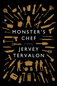 Baixar Monster's chef pdf, epub, ebook