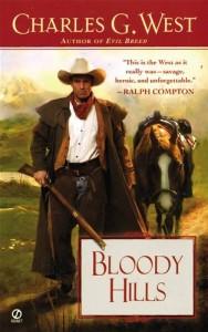 Baixar Bloody hills pdf, epub, ebook