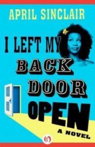 Baixar I left my back door open pdf, epub, ebook