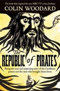 Baixar Republic of pirates, the pdf, epub, ebook