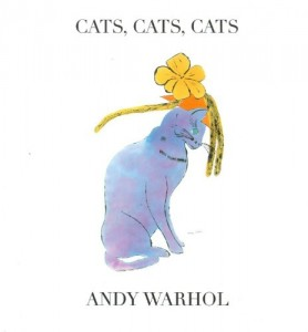 Baixar Cats, cats, cats – andy warhol pdf, epub, eBook