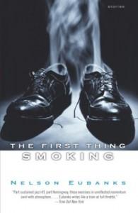 Baixar First thing smoking, the pdf, epub, eBook