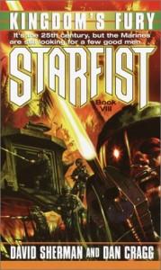 Baixar Starfist kingdom's fury pdf, epub, eBook