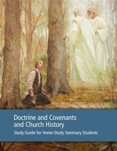 Baixar Doctrine and covenants and church history study pdf, epub, eBook
