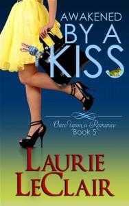 Baixar Awakened by a kiss (book 5, once upon a romance pdf, epub, eBook