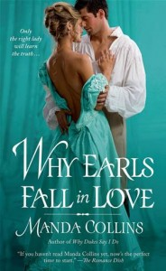 Baixar Why earls fall in love pdf, epub, eBook