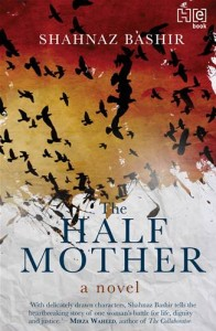 Baixar Half mother, the pdf, epub, ebook