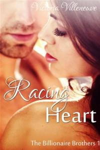 Baixar Racing heart (the billionaire brothers 1) pdf, epub, ebook