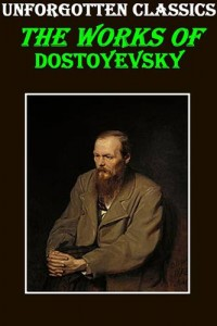 Baixar Complete works of fyodor dostoyevsky pdf, epub, eBook