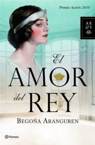 Baixar Amor del rey, el pdf, epub, ebook