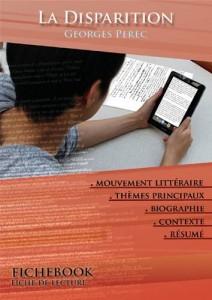 Baixar Fiche de lecture la disparition de georges perec pdf, epub, eBook
