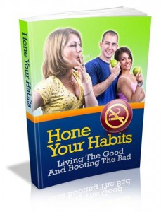Baixar Hone your habits pdf, epub, eBook