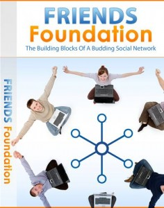 Baixar Friends foundation! pdf, epub, eBook