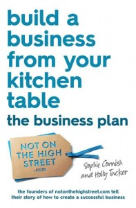 Baixar Build a business from your kitchen table: the pdf, epub, ebook