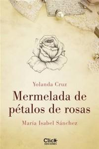 Baixar Mermelada de petalos de rosas pdf, epub, ebook
