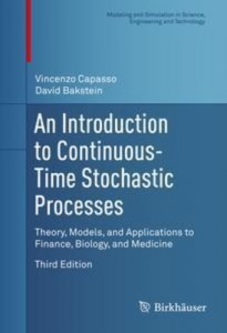 Baixar Introduction to continuous-time stochastic pdf, epub, eBook