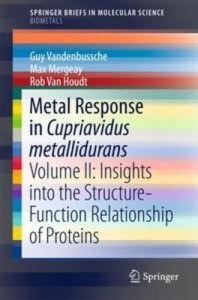 Baixar Metal response in cupriavidus metallidurans pdf, epub, ebook