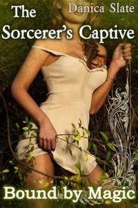 Baixar Sorcerer's captive: bound by magic, the pdf, epub, eBook