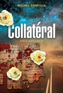 Baixar Collateral pdf, epub, eBook