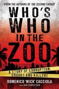 Baixar Who's who in the zoo? pdf, epub, ebook