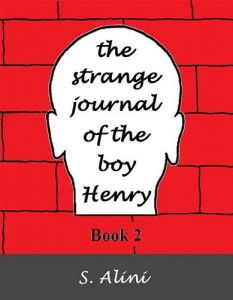 Baixar Strange journal of the boy henry: book 2, the pdf, epub, ebook