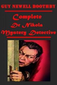 Baixar Complete dr nikola mystery detective pdf, epub, eBook