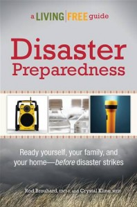 Baixar Disaster preparedness pdf, epub, eBook