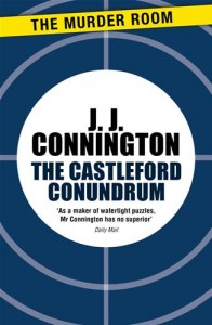 Baixar Castleford conundrum, the pdf, epub, ebook