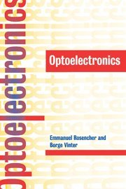 Baixar Optoelectronics pdf, epub, ebook