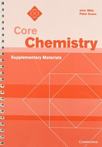 Baixar Core chemistry supplementary materials pdf, epub, ebook